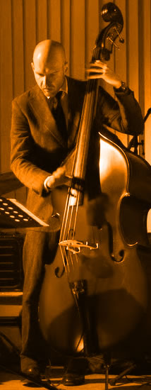 Jazz trio - jazz and swing band for wedding receptions and events in Bristol, Bath, Wiltshire, Somerset, Gloucestershire, Oxford and Oxfordshire - www.Stardust-Music.co.uk