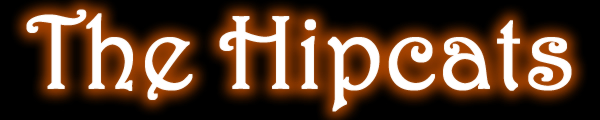 The Hipcats - top jazz and swing band for parties, functions, events and weddings.